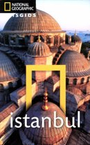 Istanbul. National Geographic Reisgids