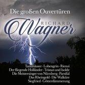 Richard Wagner: Die Grossen Ou