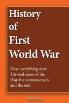 History of First World War