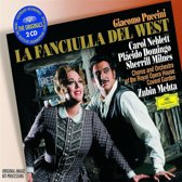 La Fanciulla Del West(Compete)