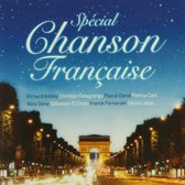 Special Chanson Francaise