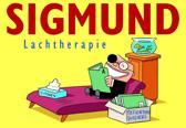 Sigmund - dwarsligger (compact formaat)