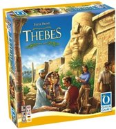 Beyond Thebes