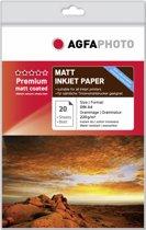 AgfaPhoto AP22020A4MDUO pak fotopapier A4