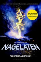 The Darkest Minds-trilogie - Nagelaten