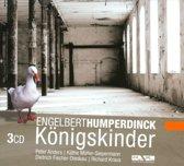 Engelbert Humperdinck: Konigskinder