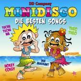 Minidisco - Die Besten Songs (Duits)