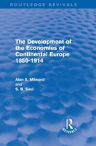 The Development of the Economies of Continental Europe 1850-1914