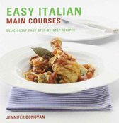 Easy Italian Main Courses