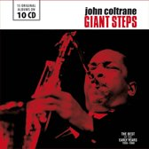 Giant Steps - The Best Of The Early