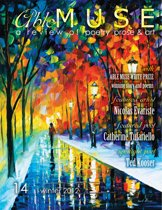 Able Muse - a review of poetry, prose and art - Winter 2012 (No. 14 - print edition)