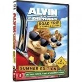 ALVIN AND THE CHIPMUNKS: THE ROAD TRIP
