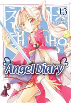 Angel Diary, Vol. 13