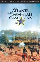 The Atlanta and Savannah Campaigns, 1864