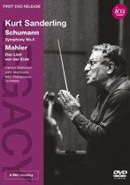 Bbc Philharmonic Orc - Symphony No.4/Das Lied Von Der Erde