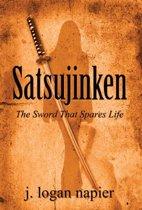 Satsujinken: The Sword That Spares Life