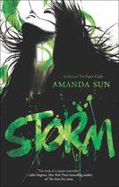 Storm (The Paper Gods - Book 4)