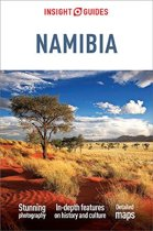 Insight Guides Namibia (Travel Guide eBook)