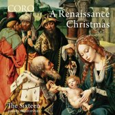 Sixteen The / Christophers Harry - A Renaissance Christmas