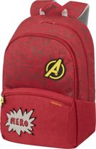 Samsonite Kinderrugzak - Color Funtime Disney Backpack Marvel Avengers Doodles