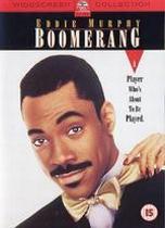 Boomerang (Import)