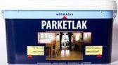Hermadix Parketlak Zijdeglans 25-35 4 liter