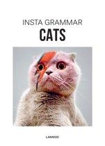 Insta grammar - cats (e-boek)