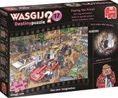 Jumbo Wasgij Destiny Het Mag Wat Kosten! Puzzel 1000 Stukjes