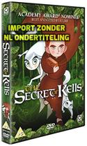 The Secret of Kells [DVD]