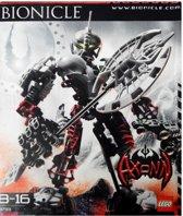 Lego bionicle 8734