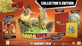 Dragon Ball Z: Kakarot Collector's edition - PS4