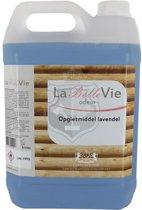 La Belle Vie opgietmiddel Lavendel 5 liter