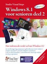 Windows 8 voor senioren 2
