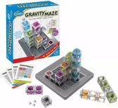 Gravity Maze - Breinbreker