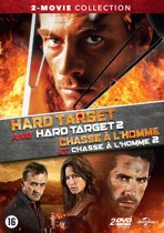 Hard Target: 2 Movie Collection