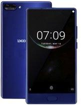Doogee Mix 5,5 inch Android 7.0 Octa Core 3380mAh 6GB/64GB Blauw