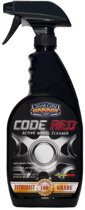 Surf City Garage Code Red Active Wheel Cleaner - 710ml