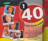 40 Deutsche Schlager Hits