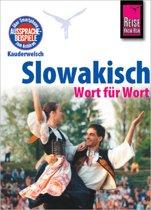 Kauderwelsch Sprachführer Slowakisch Wort für Wort