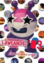 Lowlands (2DVD)