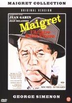 Maigret - Et l'Affaire Saint Fiacre (dvd)