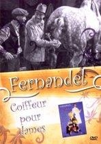 Coiffeur Pour Dames (dvd)