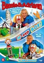 Bassie & Adriaan: Op Reis & De Tv-series