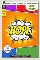 Superhero Hope