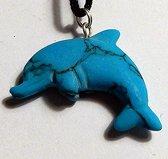 dolfijnhanger