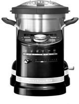 KITCHENAID  5KCF0104EOB BLACK  Cookprocessor