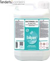 Bacterigel G-2 5000ml - Desinfectie handgel - Hand