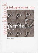 Biologie voor jou 3 Vmbo B 1 Werkboek