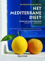 De Praktische Gids Bij Het Mediterrane Dieet