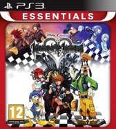 Kingdom Hearts HD 1.5 Remix (Essentials) (PS3)